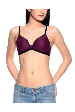 Padded Bra - Women Innerwear bra - JKLOVBRA- JOLLY, 34b, mauve