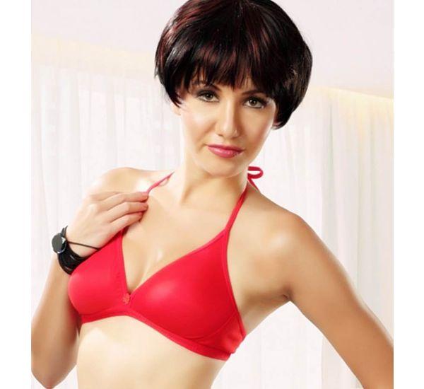 Halter Neck Bra Jklovbra Purnima Online Shopping For Bra Panty Nighty Honeymoon Lingerie