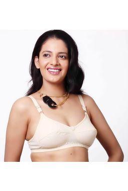 Jaya Cotton Bra - Comfort n shaping JKLOVBRA-JAYA, 34b