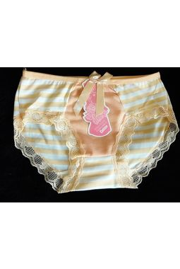 Bridal Panty - Laces Love - 95% Cotton - JKPANTY-BRIDAL-Cotton, skin, m  stretchable