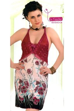 Babydoll - In Touche Exclusive designer piece - JK2PHOT-5503