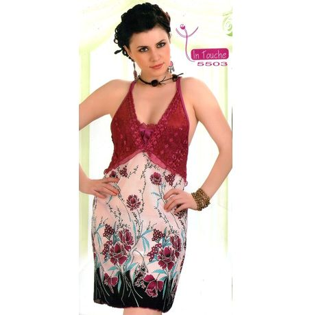 Babydoll - In Touche Exclusive designer piece - JK2PHOT-5503