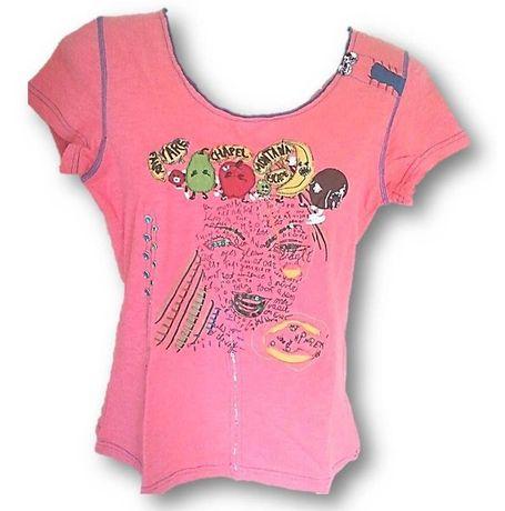 Allen Cooper exclusive designer T- Shirt