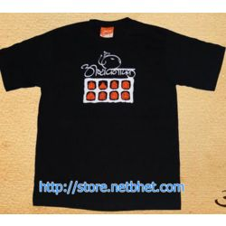 Ashtvinayak_ Marathi Tshirts (Black), xl