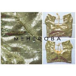 MEHEROBA DESIGNER BLOUSE - 107