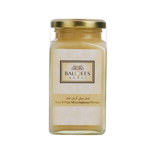 Raw White Mountain Honey, 270 g