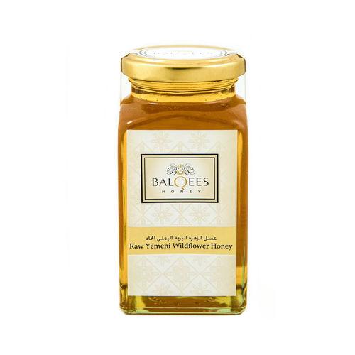 عسل الزهرة البرية اليمني الخام, 290 G