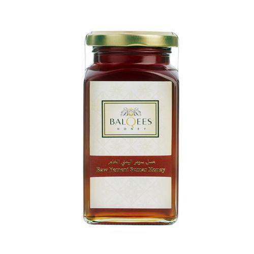 Raw Yemeni Sumar Honey, 290 g, no
