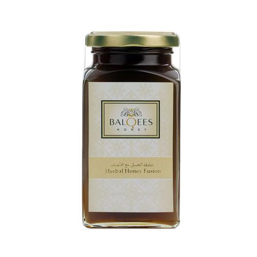 خلطة العسل مع الأعشاب, ٢٩٠جرام, لا