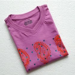 BABY GIRL TSHIRT - 2 TO 3 YEARS - 102 by THE NEWLIFE SHOP