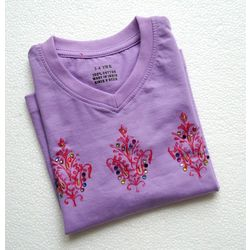 BABY GIRL TSHIRT - 3 TO 4 YEARS - 102 by THE NEWLIFE SHOP