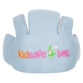 Kidsafebelt Baby Safety Helmet, helmetnavy blue