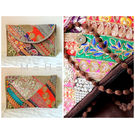 MEHEROBA DESIGNER CLUTCHES - GLAM COLLECTION 107