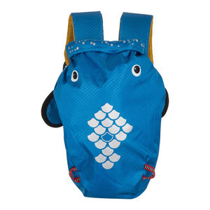 Aqua Bags - School Swim Pool Trip Bag (Blue)