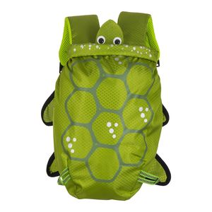 Aqua Bags - School Swim Pool Trip Bag (Green Turtle)
