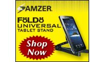 Amzer Foldo Stand