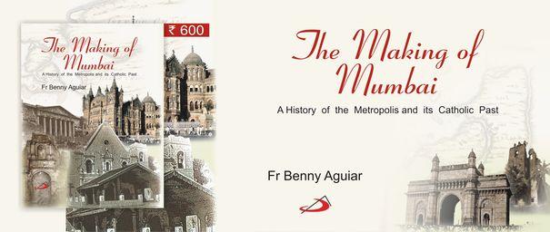 The Making Of Mumbai