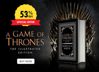 Game of Thrones - Anniversary Edition