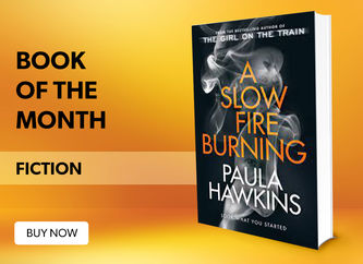 Book of the Month - Fiction