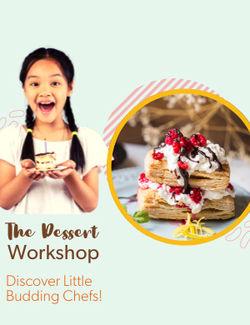 Desert Workshop