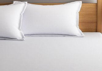 Premium Quality High Thread Count Bed sheet
