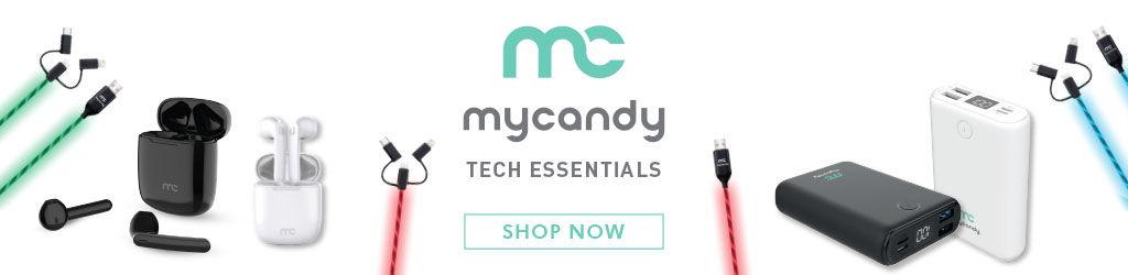 Mycandy Banner