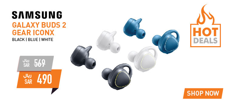 SAMSUNG GALAXY BUDS 2
