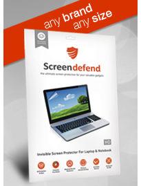 Screendefend - Screen Protector