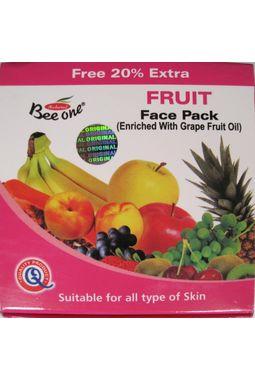 Beeone Fruit Face Pack - JKCOS-BE-FP-FRUIT-2502