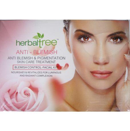 HerbelTree-AntiBlemish-BlemishControl FacialKit - JKCOS-HT-ABBCFK-2900