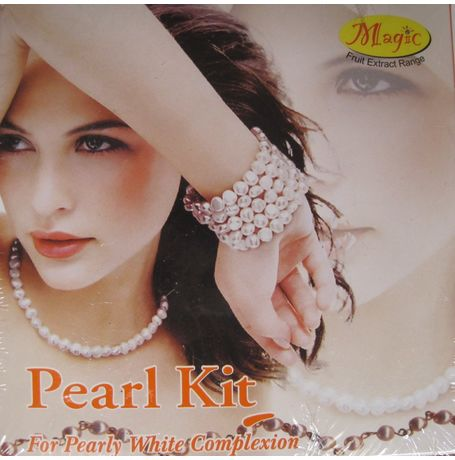 Magic Pearl-Kit - JKCOS-MA-PK-3000