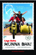 Lage Raho Munna Bhai: The Original Screenplay