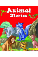 Large Print Animal Stories
