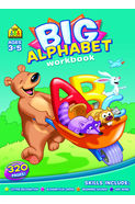 Big Alphabet Workbook