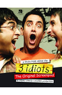 3 Idiots The Original Screenplay