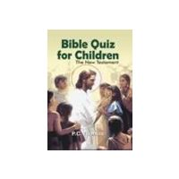Bible Quiz for Children (NT)