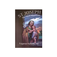 St Joseph; The silent Missionary.
