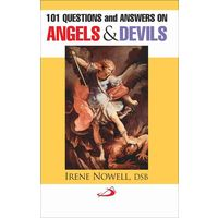 101 Question and Answers on Angels and Devils