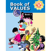 Book of Values- 1
