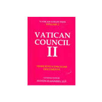 Vatican Council II, Vol. I (HB)