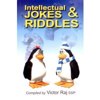 Intellectual Jokes and Riddles