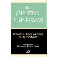 Christian Businessman