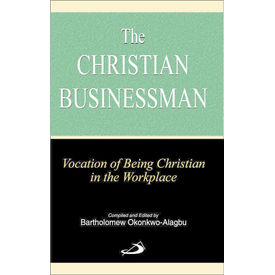 Christian Businessman