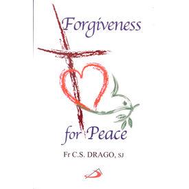 Forgiveness for Peace