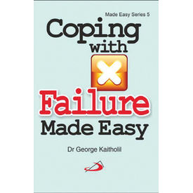 Coping with failure made easy