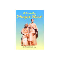 Family Prayer Book, A