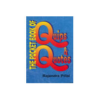 Pocket Book of Quips & Quotes