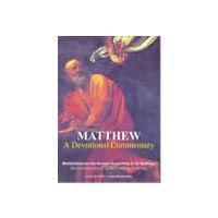 Matthew- A Devotional Commentary