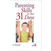 Parenting Skills in 31 days