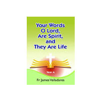 Your Words, O Lord, Are Spirit, - Year A
